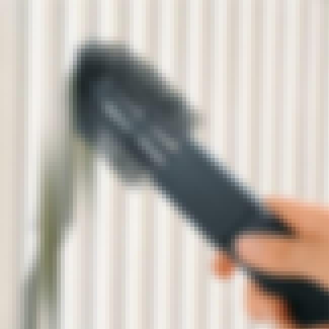 Vacuum Brush is listed (or ranked) 2 on the list The Best Ways to Clean Blinds