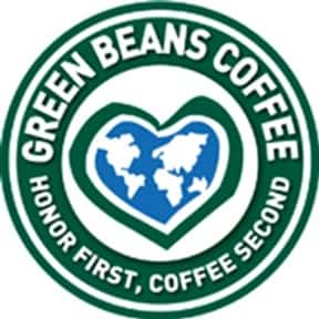 Green Beans Coffee is listed (or ranked) 18 on the list The Best Coffee House Chains