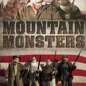 Mountain Monsters is listed (or ranked) 8 on the list The Best Cryptozoology TV Shows