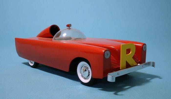 Robinmobile on Random Best and Worst Vehicles in DC Comics