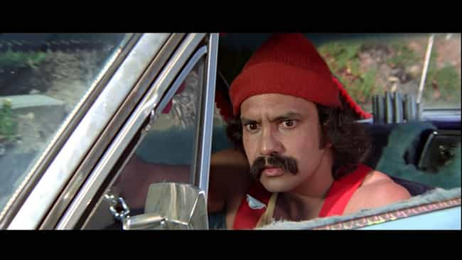 Pedro De Pacas is listed (or ranked) 4 on the list The Best Mustaches in Film