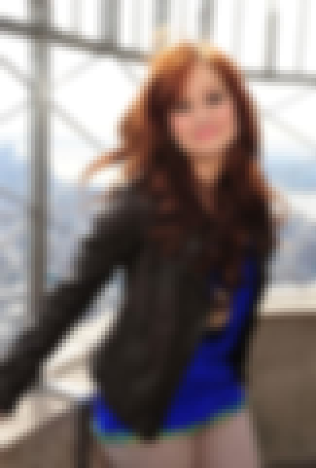 Debby Ryan Is on Top Of The Wo... is listed (or ranked) 2 on the list The 28 Hottest Debby Ryan Photos