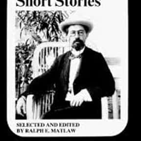 Oysters is listed (or ranked) 6 on the list The Best Anton Chekhov Short Stories