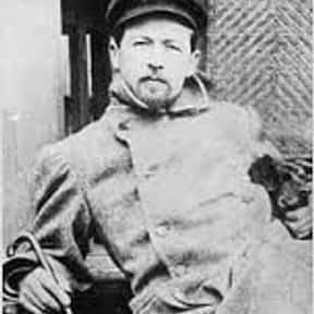 A Living Chronology is listed (or ranked) 8 on the list The Best Anton Chekhov Short Stories