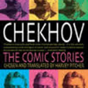 Sergeant Prishibeyev is listed (or ranked) 21 on the list The Best Anton Chekhov Short Stories