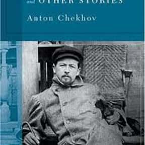 Ward No. 6 is listed (or ranked) 4 on the list The Best Anton Chekhov Short Stories