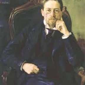 The Bishop is listed (or ranked) 16 on the list The Best Anton Chekhov Short Stories