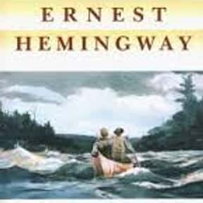 Old Man at the Bridge is listed (or ranked) 10 on the list The Best Ernest Hemingway Short Stories
