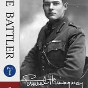 The Battler is listed (or ranked) 12 on the list The Best Ernest Hemingway Short Stories
