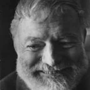 Cat in the Rain is listed (or ranked) 7 on the list The Best Ernest Hemingway Short Stories