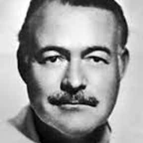 Ten Indians is listed (or ranked) 21 on the list The Best Ernest Hemingway Short Stories