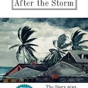 After the Storm is listed (or ranked) 15 on the list The Best Ernest Hemingway Short Stories