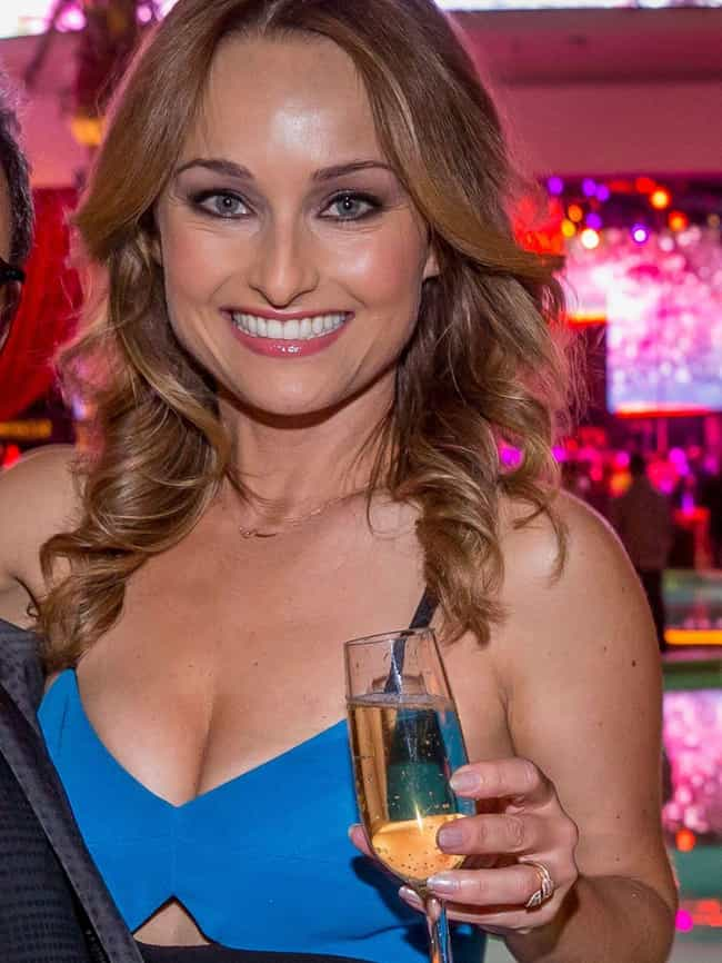 Giada De Laurentiis Can't Say ... is listed (or ranked) 1 on the list The Most Beautiful Photos of Giada De Laurentiis
