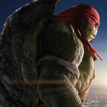 We'll Find You is listed (or ranked) 1 on the list Teenage Mutant Ninja Turtles Movie Quotes