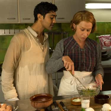 He Is Better is listed (or ranked) 1 on the list The Hundred-Foot Journey Movie Quotes