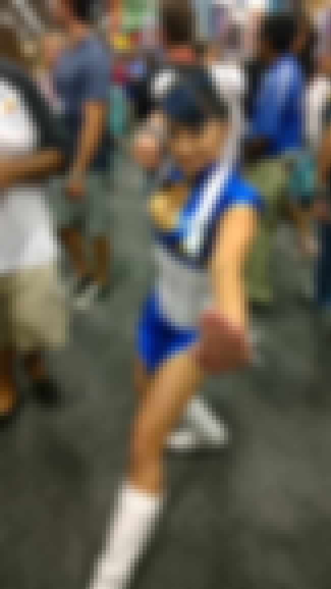 Chun-Li is listed (or ranked) 1 on the list 49 Stellar Cosplay Costumes At Comic Con 2014