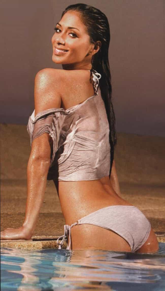 Porn pics of nicole scherzinger fully nude — img 8
