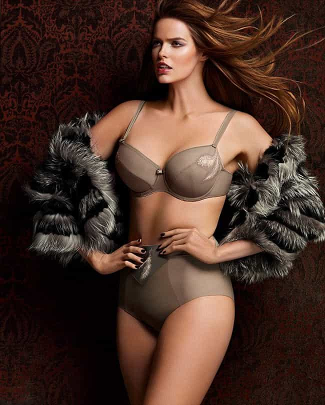 House Stark. is listed (or ranked) 2 on the list The Hottest Robyn Lawley Photos
