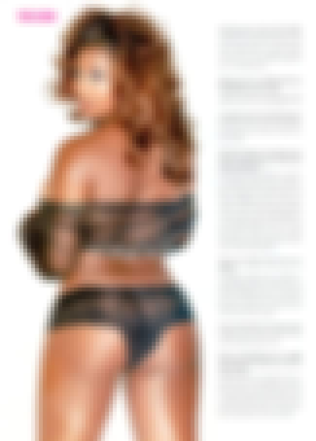 Beyonce who? is listed (or ranked) 4 on the list The Hottest Toccara Jones Photos