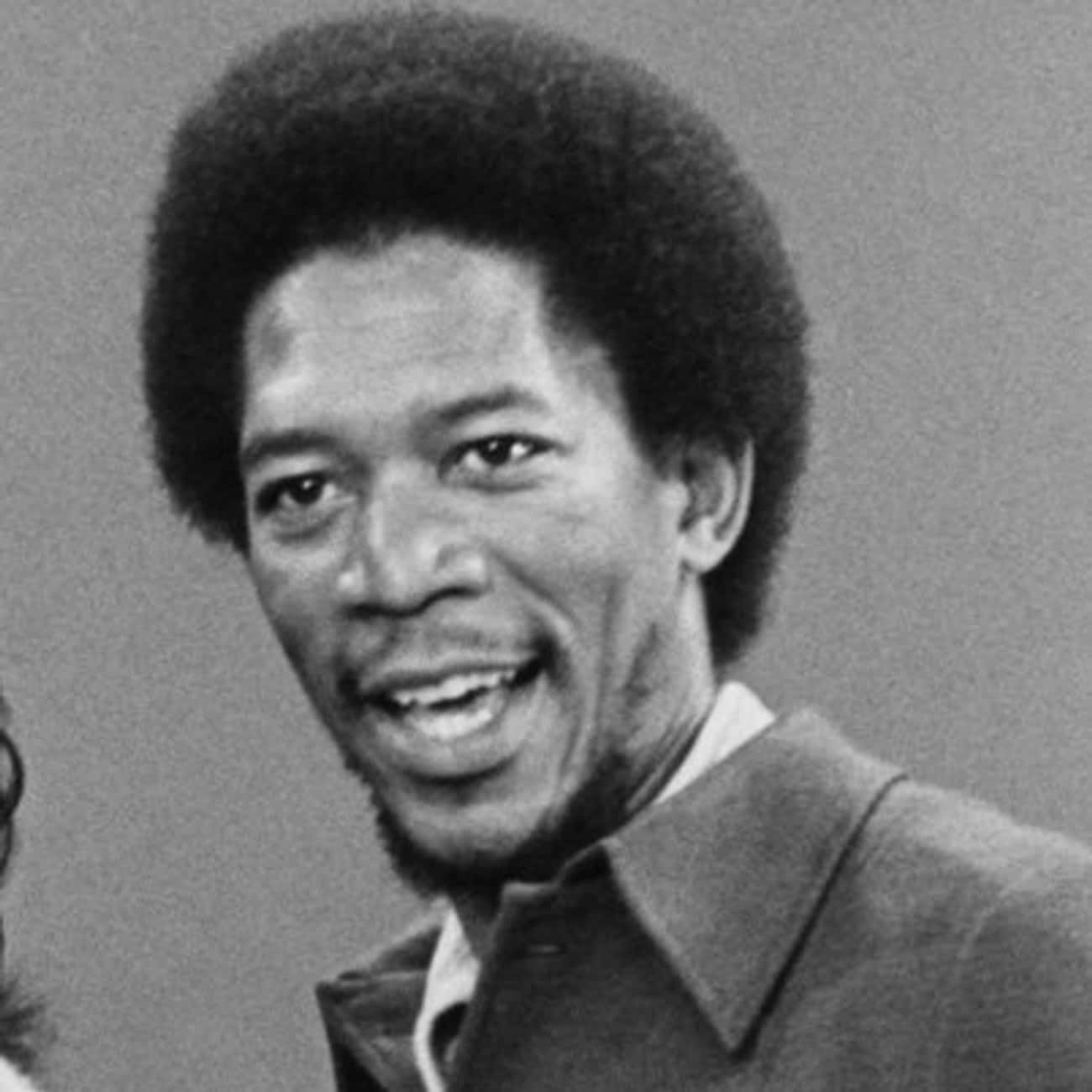 Young Morgan Freeman About to  is listed (or ranked) 3 on the list 5 Photos of Young Morgan Freeman