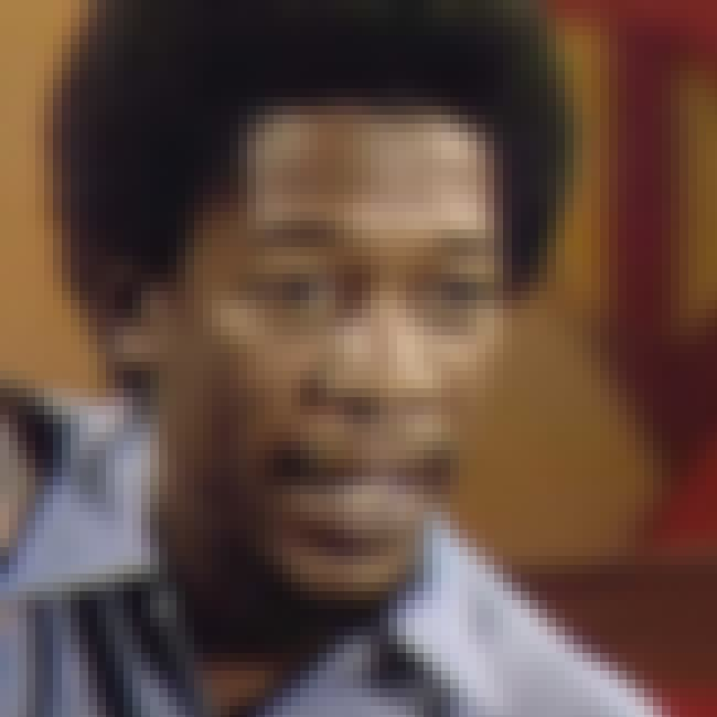 Young Morgan Freeman Hasn'... is listed (or ranked) 2 on the list 5 Photos of Young Morgan Freeman