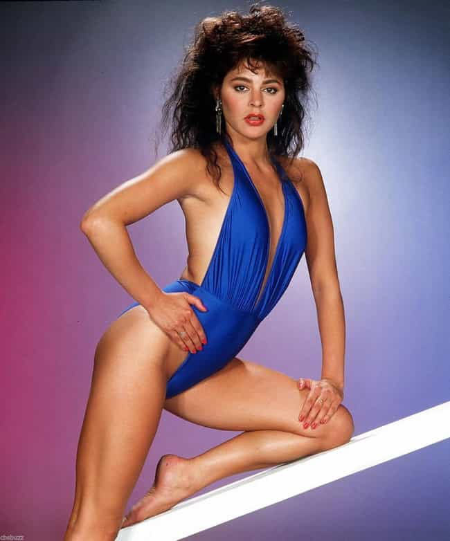 Jane Leeves in Blue Monokini is listed (or ranked) 4 on the list Hot Jane Leeves Pics