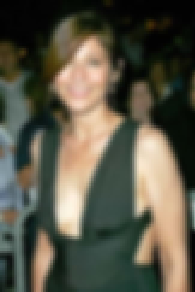 Catherine Keener in a Plunge B... is listed (or ranked) 1 on the list Hot Catherine Keener Pics