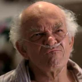Hector Salamanca is listed (or ranked) 11 on the list The Best Breaking Bad Characters of All Time