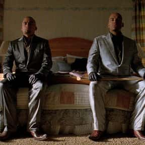 The Cousins is listed (or ranked) 18 on the list The Best Breaking Bad Characters of All Time