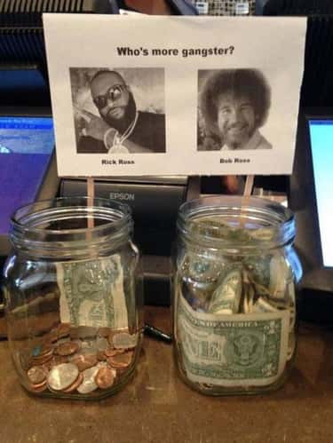 Funny Tip Jars List Of Best Tip Jars