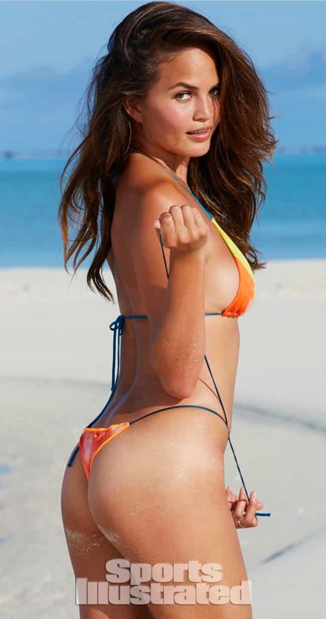 Ametuers in bikinis — photo 13