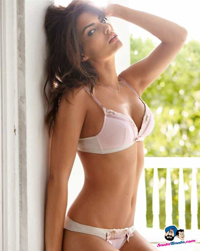 Alyssa Miller Has the Power of... is listed (or ranked) 1 on the list Hottest Alyssa Miller Pictures