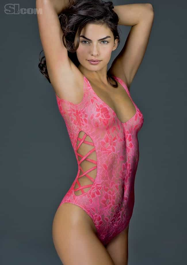 Alyssa Miller Went down the Gr... is listed (or ranked) 4 on the list Hottest Alyssa Miller Pictures