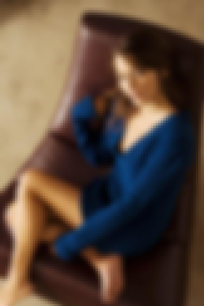 Stephanie Leonidas in Blue Kni... is listed (or ranked) 2 on the list Hot Stephanie Leonidas Pics