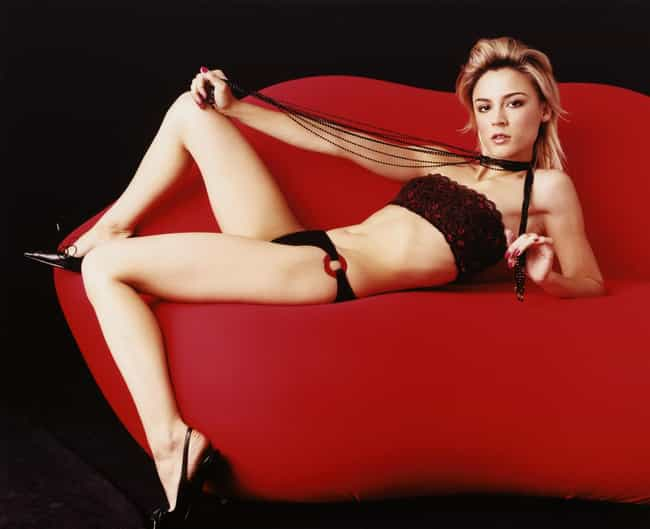 Samaire Armstrong in Strapless... is listed (or ranked) 4 on the list Hottest Samaire Armstrong Photos