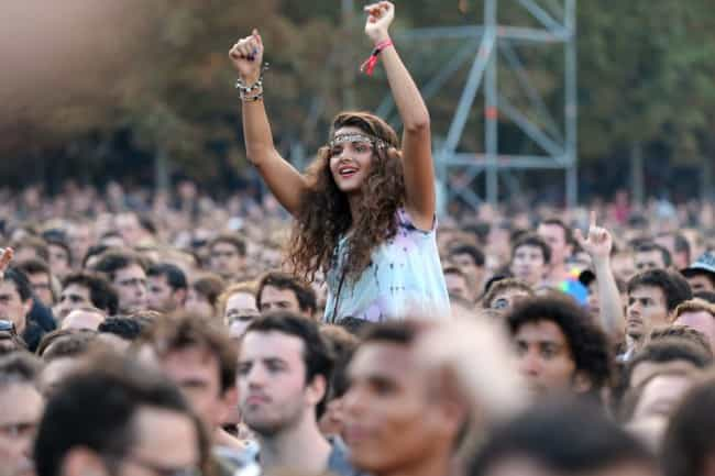 Research Bands Before Attendin... is listed (or ranked) 6 on the list 17 Ways To Make Your Music Festival Experience Legendary
