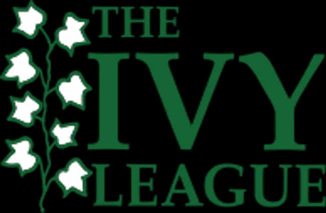 The Ivy League is listed (or ranked) 1 on the list Colleges: The Prestige Leagues