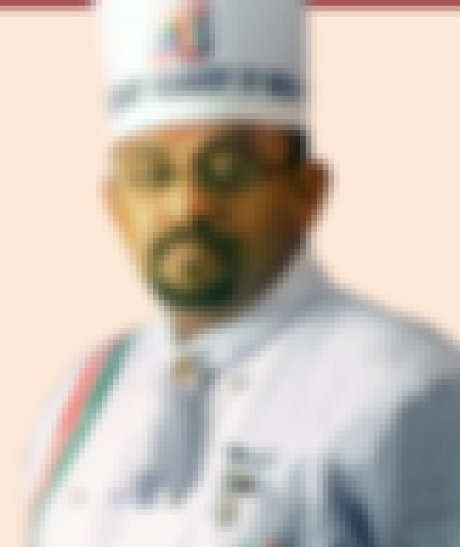 Chef Sudhakar N Rao is listed (or ranked) 1 on the list Famous Chefs from India