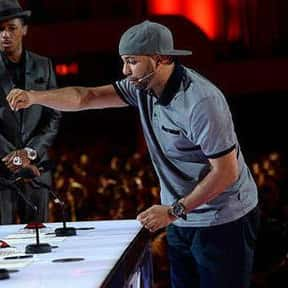 """Smoothini is listed (or ranked) 17 on the list The Best """"America's Got Talent"""" Acts"""