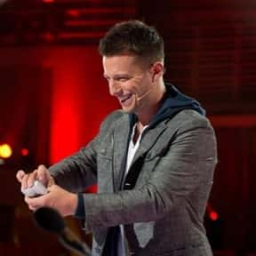 """Mat Franco is listed (or ranked) 15 on the list The Best """"America's Got Talent"""" Acts"""