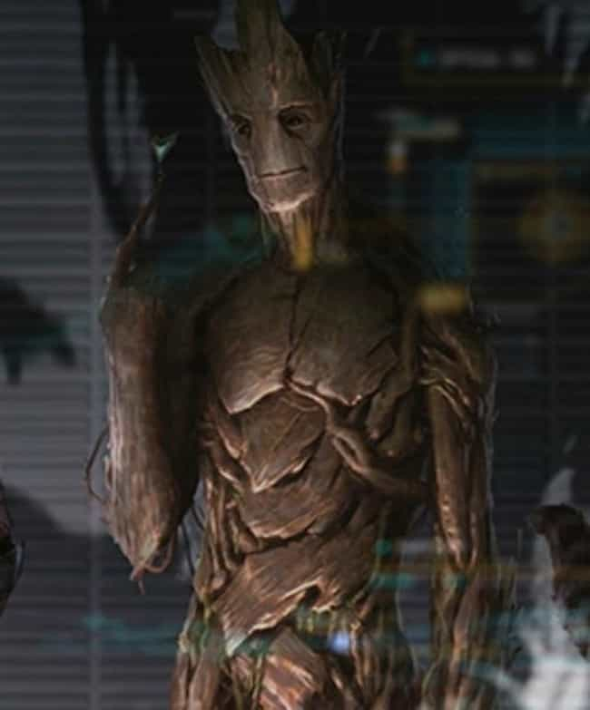 We Are Groot is listed (or ranked) 1 on the list Guardians of the Galaxy Movie Quotes
