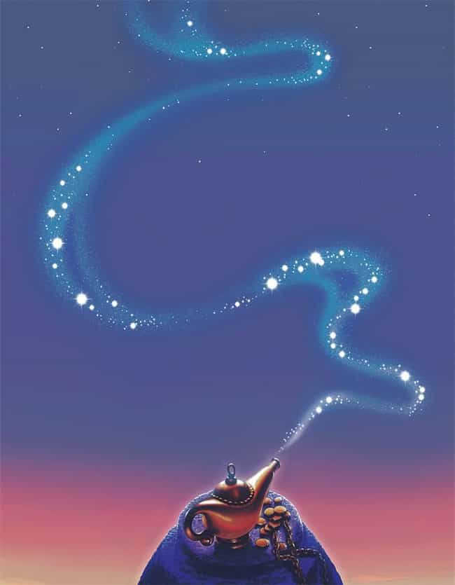 Disney's Tribute to Robin Will... is listed (or ranked) 4 on the list The Internet Remembers Robin Williams RIP