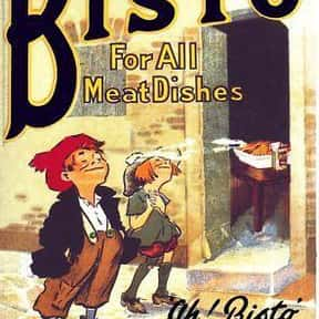 Bisto Gravy is listed (or ranked) 23 on the list The Most Quintessential British Brands