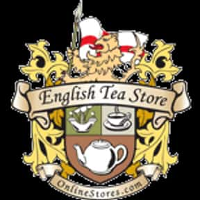English Tea Store is listed (or ranked) 13 on the list The Most Quintessential British Brands