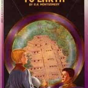 Exiled to Earth is listed (or ranked) 9 on the list The Best Choose Your Own Adventure Books