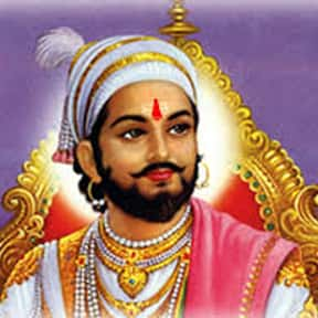 Chhatrapati Shivaji Maharaj is listed (or ranked) 24 on the list Freedom Fighters of India