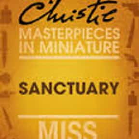 Sanctuary is listed (or ranked) 21 on the list The Best Miss Marple Books