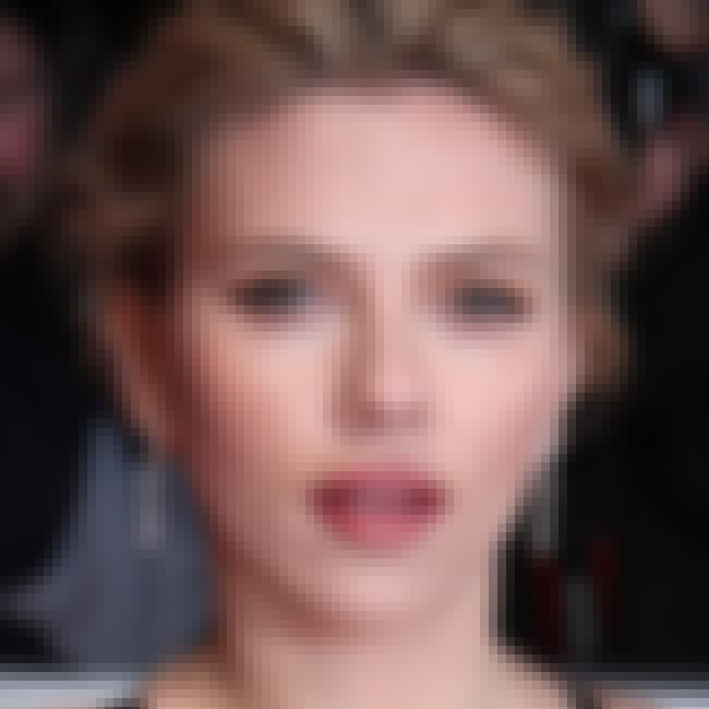 Scarlett Johansson Is the Most... is listed (or ranked) 2 on the list 16 Facts You Should Know About Ranker