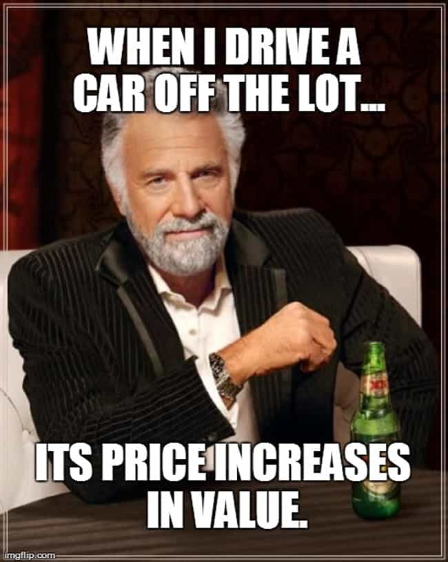 When He Drives a Car... is listed (or ranked) 4 on the list The Best Most Interesting Man in the World Quotes