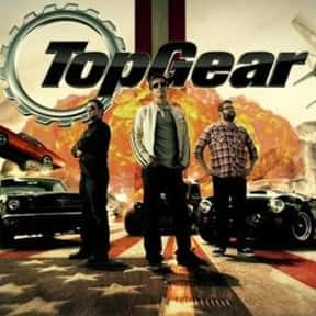 Top Gear US is listed (or ranked) 13 on the list The Best Car TV Shows